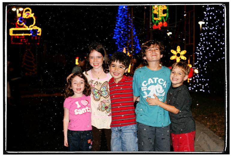 Snow_Kids