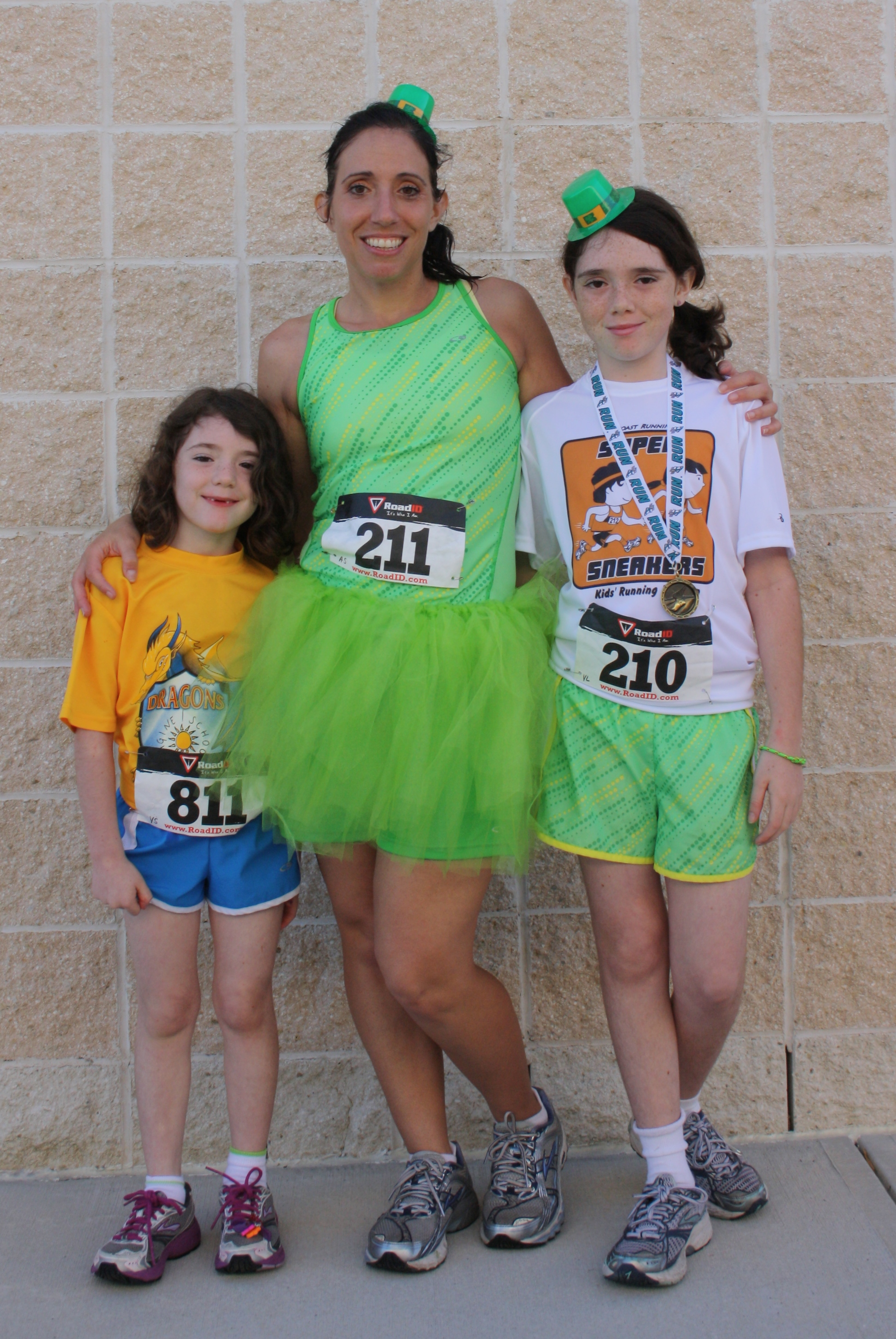 1springsprint5k1 RANdom Thoughts from a Runner Who Wears Tutus