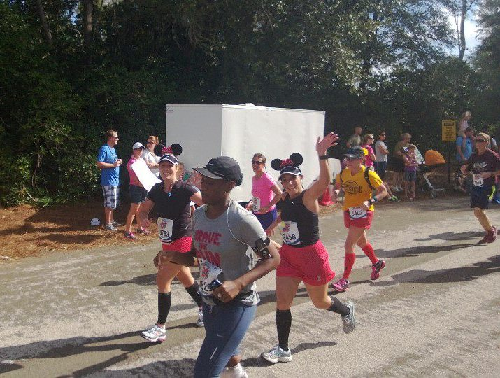 Last Stretch Disney Marathon 2013 {Recap}