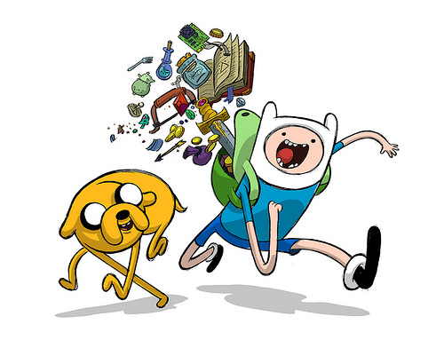 AdventureTime Music Monday: Its Halloween. No Bones About It!