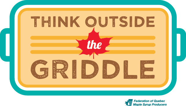 Think Outside the Griddle Recipe Contest