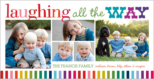 MerryandBright New Holiday Card Collections and Photo Gifts from Shutterfly {Giveaway}