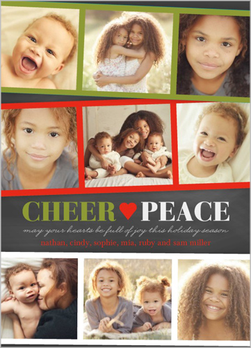 PHOTOCARD Instagram2 New Holiday Card Collections and Photo Gifts from Shutterfly {Giveaway}