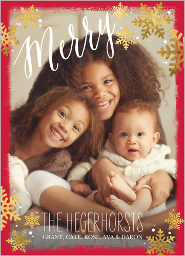 Whimsy3 New Holiday Card Collections and Photo Gifts from Shutterfly {Giveaway}