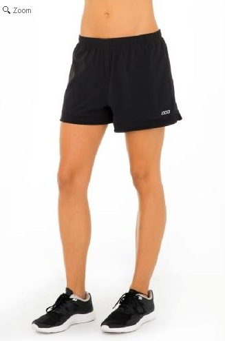 LornaJane Marathonshorts Lorna Jane Sweat Pink Holiday Fit List