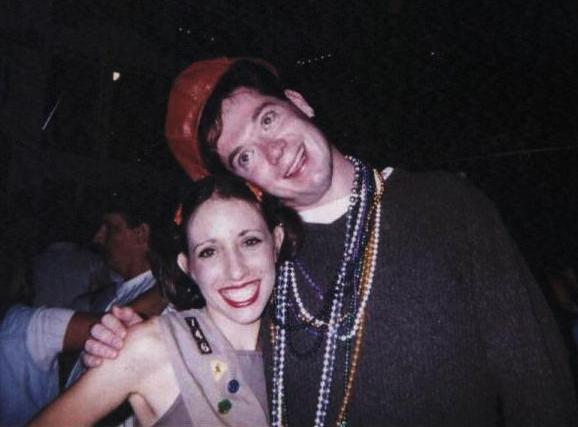 Guavaween 1995