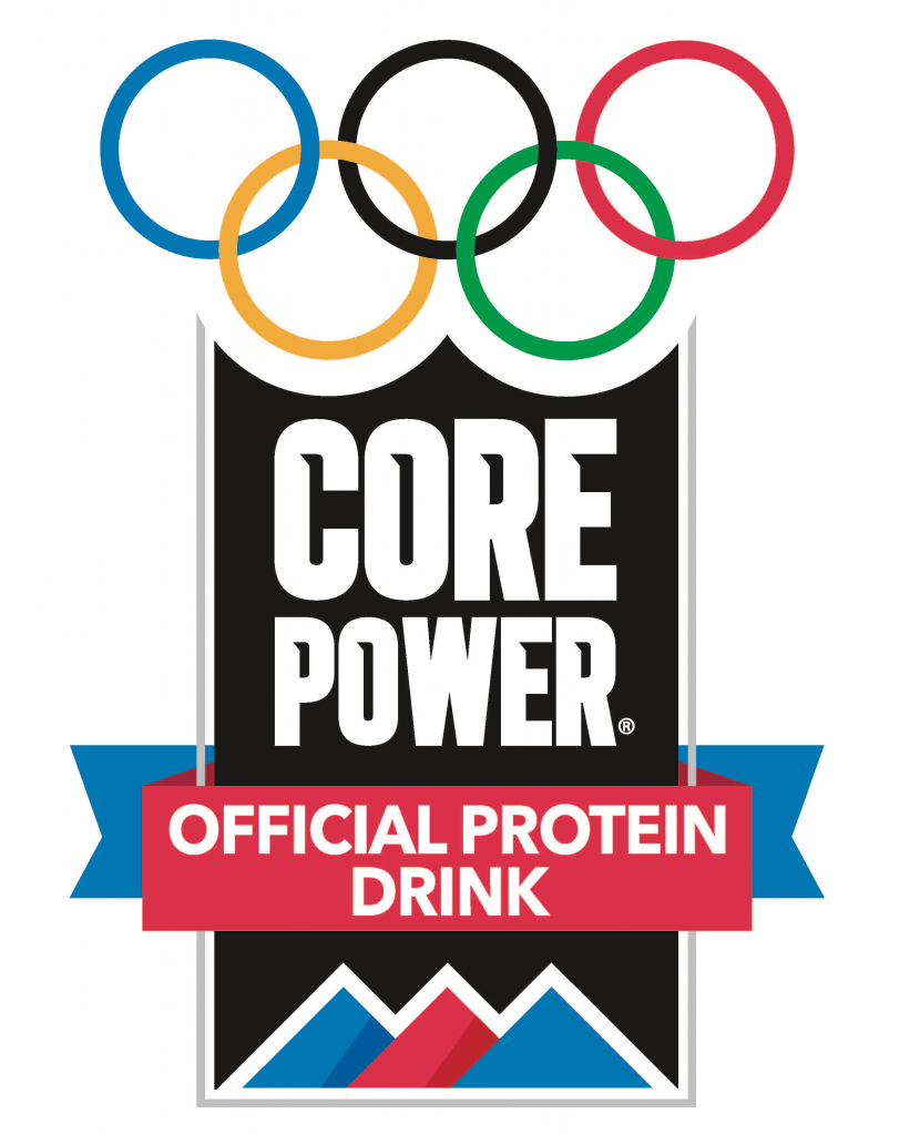 Core Power logo 830x1024 Core Power and The Protein Revolution