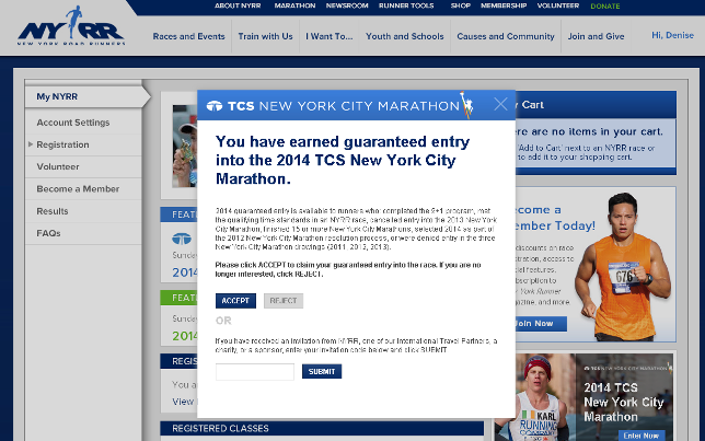 NYRR Gauranteedentry Why I Cant Wait to Run the NYC Marathon (and Why You Should Too)