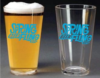 Spring Beer fling