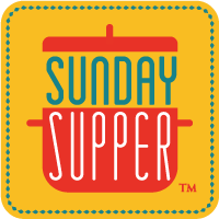 sundaySupper Pinning and Planning   Week of July 21 {Dinner Menu}