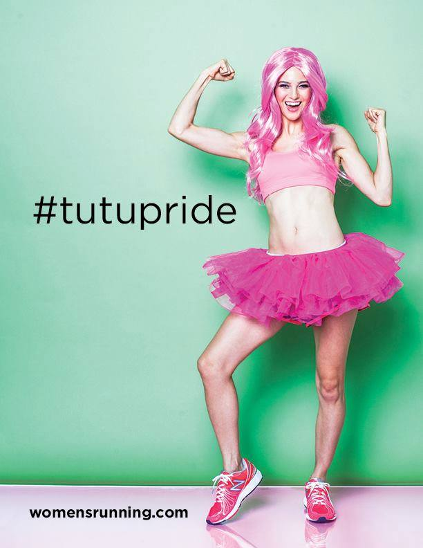 tutupride RANdom Thoughts from a Runner Who Wears Tutus