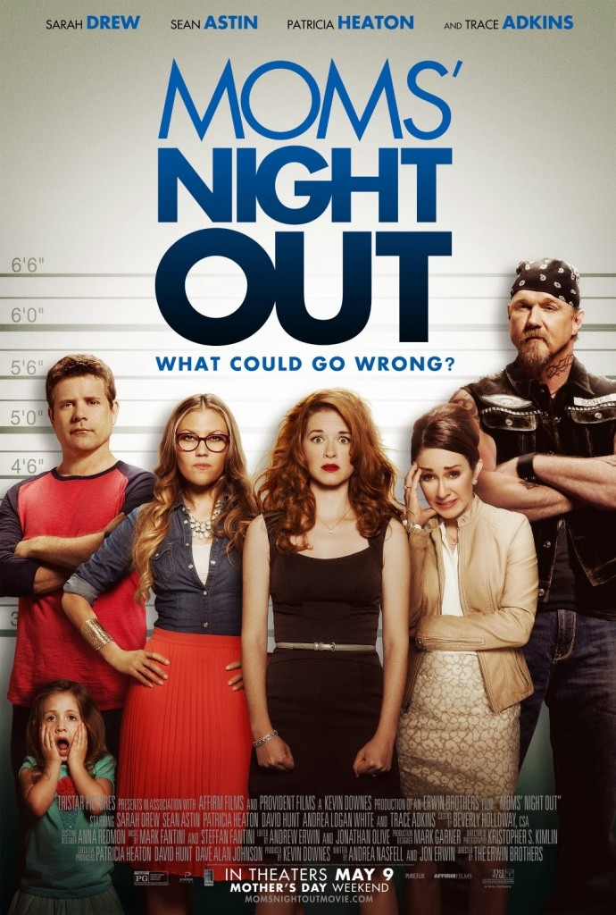 Moms Night Out Movie Poster 690x1024 MOMS NIGHT OUT: The Movie and My Motherhood Musings #MNOmovie #MNO2014