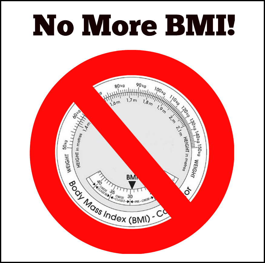 Ban BMI Random Thoughts About #SexyLegs, Being Sick and Overweight