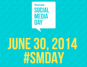 Social Media Day 300x231 Pinning and Planning   Week of June 29 {Dinner Menu}