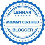 mommy certified Lennar RANdom Tuesday Thoughts About Some Exciting News, Being a Superoo, Mommy Certifiable and My Training Runs