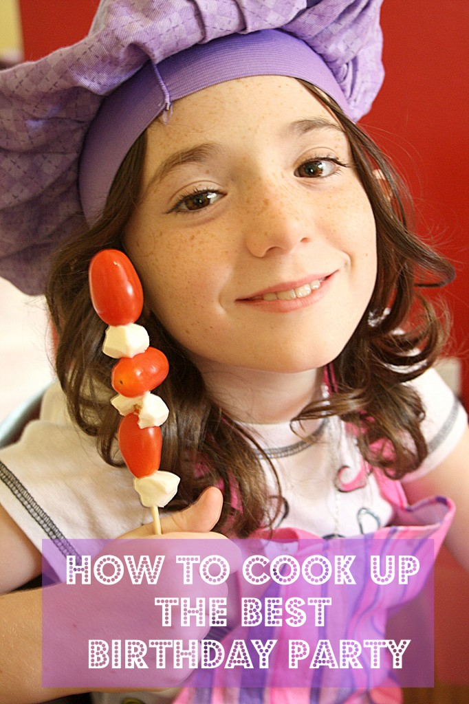 CookingBirthday pin 682x1024 How to Cook Up the Best Birthday Party