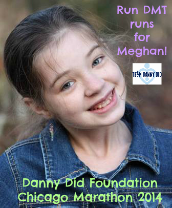 TeamDannyDid Runsfor Meghan RANdom Thoughts About the Flu, a #TeamDannyDid Airheads Fundraiser and Three Weeks Until Chicago