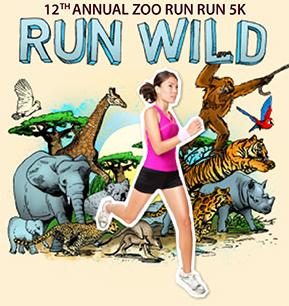 Zoo Run Run
