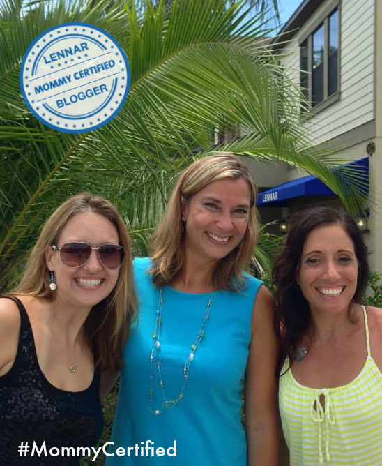 Lennar Tampa #MommyCertified