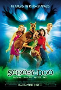 Scooby Doo The Movie