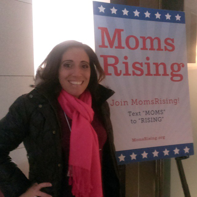 What an incredible experience! I've learned so much! Thank you @momsrising for reminding us how powerful moms are and giving us the tools to make changes in our own community. I feel empowered! #GFFDC14 #momsrising #IamwomanHearmeROAR #moms #momswhoinspire #momswhomove #advocate #takeaction #makeithappen #bethechange #wearethefuture #goodfoodforce #noGMOs #women #WashingtonDC #empower