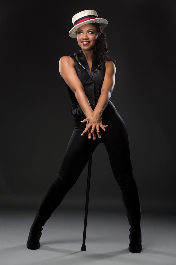 Sasha Allen - Leading Player - Pippin_2