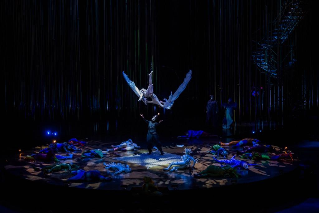 Cirque du Soleil - Varekai