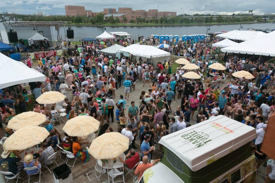 Summer of Rum Fest - 1