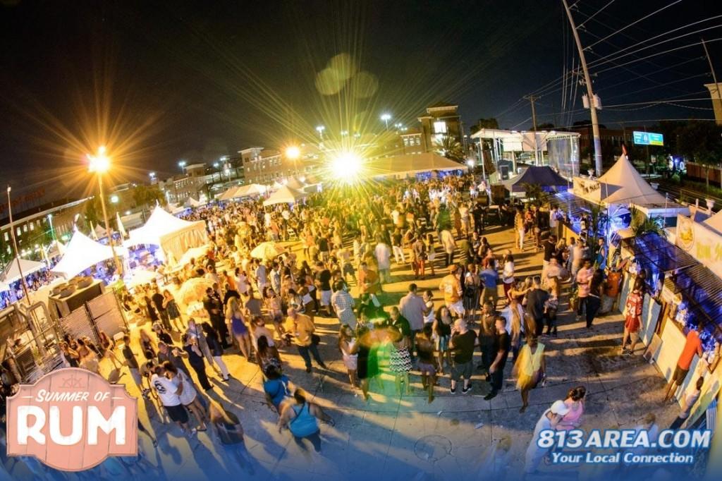 Summer of Rum Fest 2