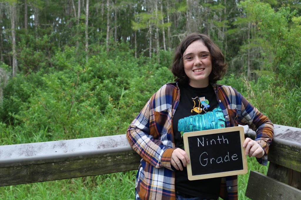 Allana-9th Grade