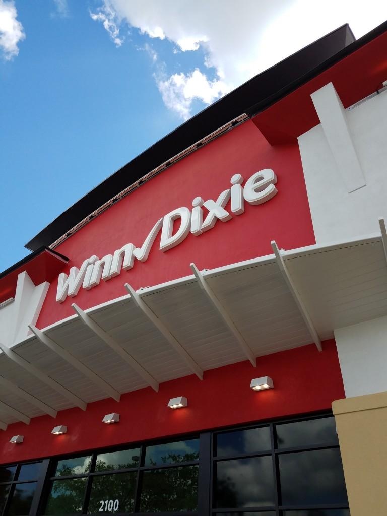 Winn Dixie Hyde Park Tampa