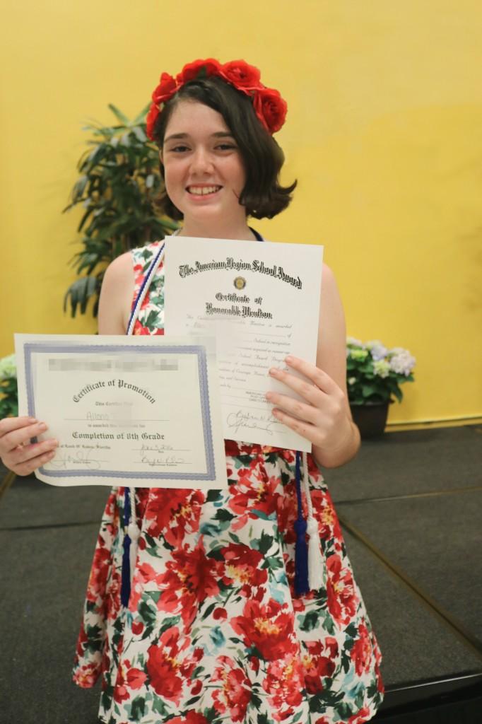 allana-8th-grade-graduation