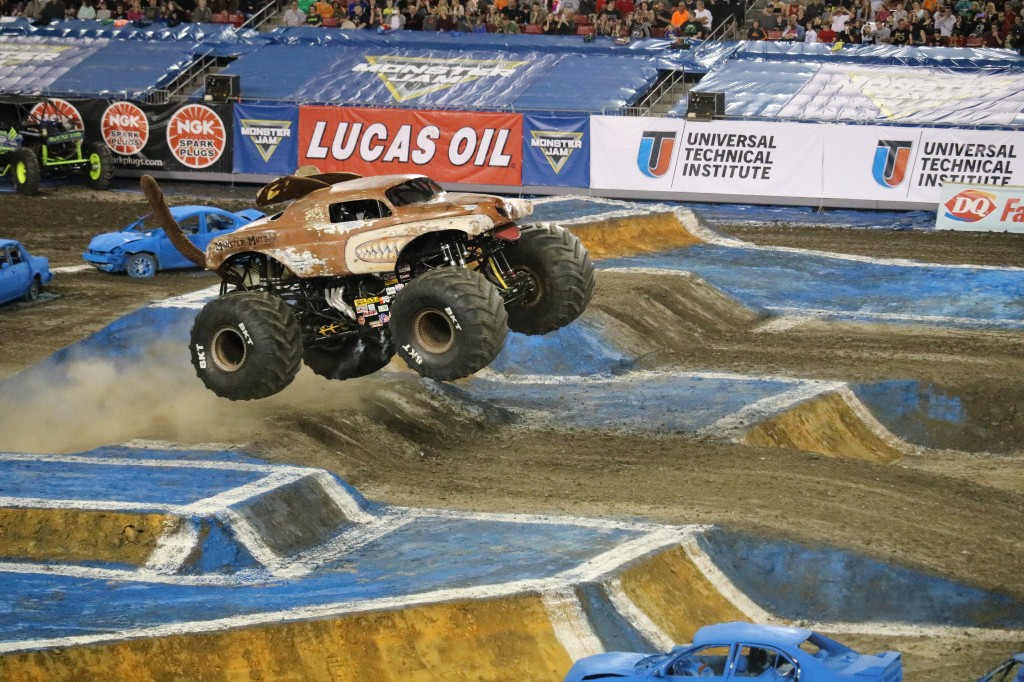 Monster Mutt - Monster Jam