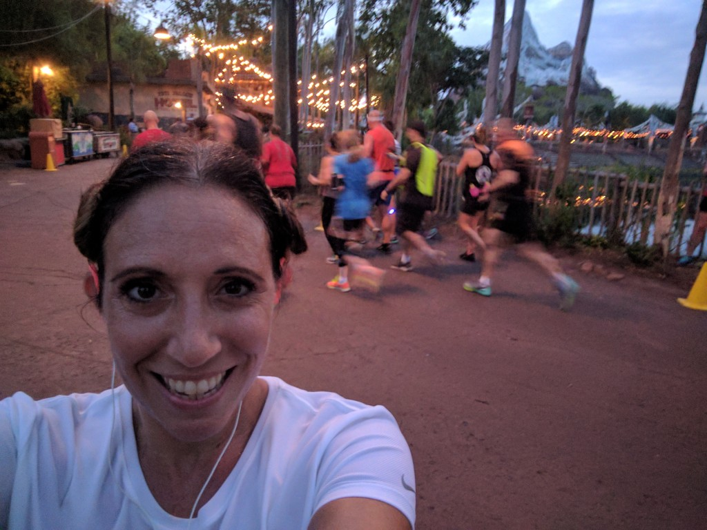 Star Wars Half Marathon - Animal Kingdom