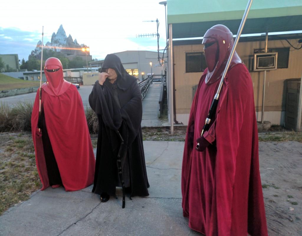 Star Wars Half Marathon - M5-1