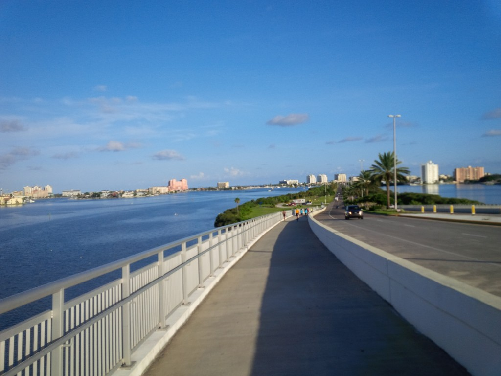 Clearwater Memorial Causeway Trail