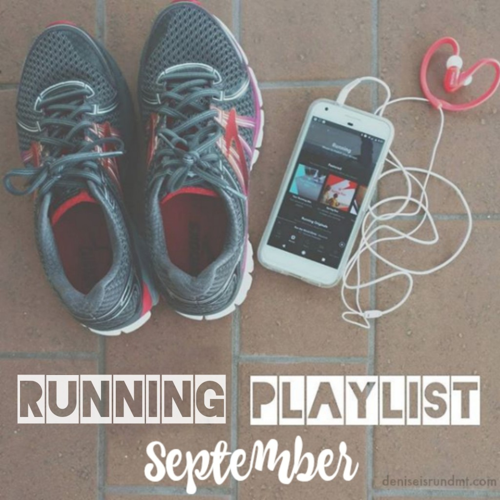Running Playlist - Run DMT