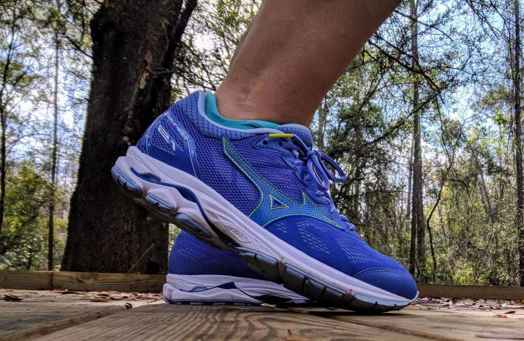 Mizuno Wave Rider 21 - Run DMT #waverider21 #ad