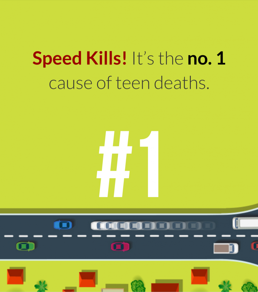 Speed Kills - Mercury Insurance