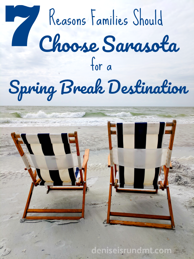 Sarasota - Spring Break