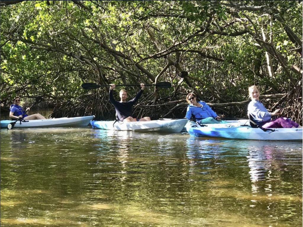 Kayak - Sarasota