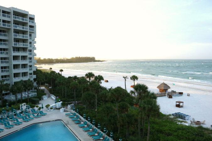 The Resort at Longboat Key Club - Sarasota