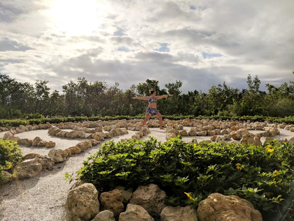 Zen Rock Garden - Longboat Key Club - Sarasota