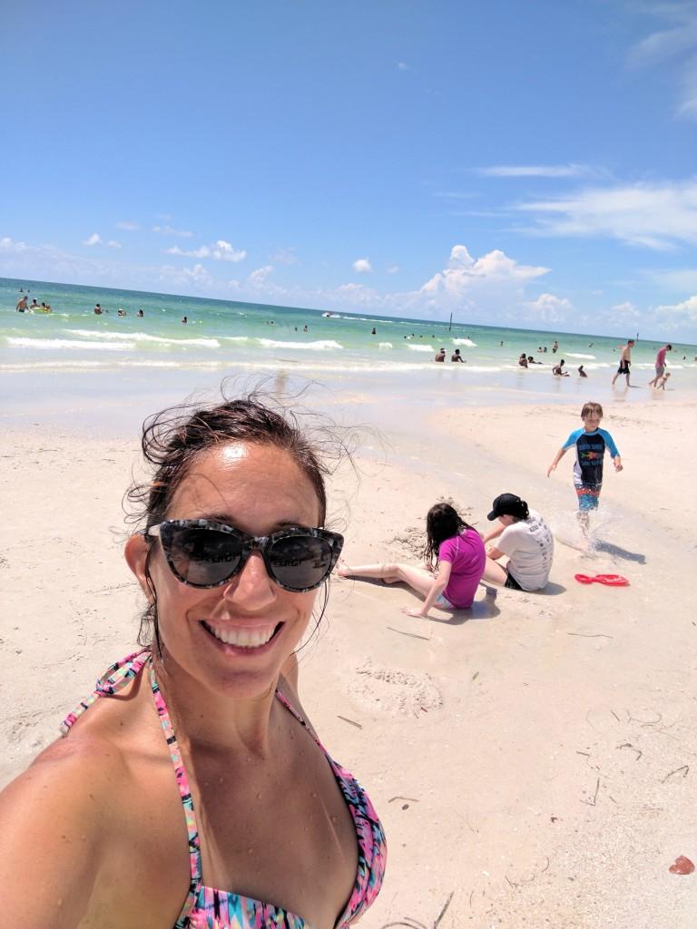 Run DMT - Clearwater Beach
