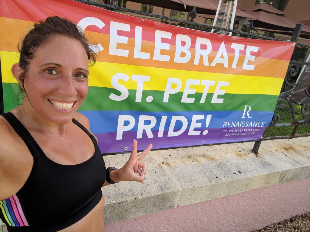 Run DMT - St Pete Pride