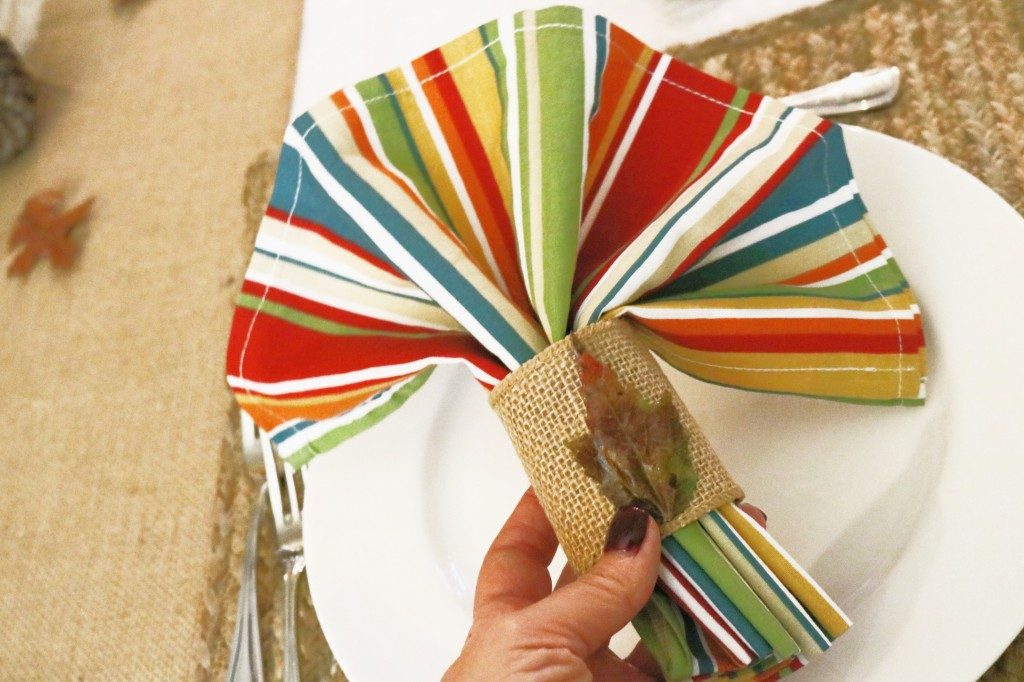 DIY Thanksgiving Napkin Ring -2